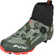 Northwave Raptor GTX Shoes Men Camo/Lobster Orange